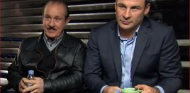 Joe Calazghe's Father Enzo Calzaghe Passes Away Aged 69 - Boxing World Tributes Pour In