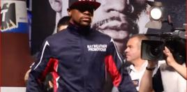 Promoter On Implications Of Mayweather vs Pacquiao 2 For Everybody In Boxing