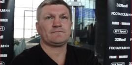 Ricky Hatton Gives Brutally Honest Reaction To Changed Canelo Physique Ahead Of GGG Rematch