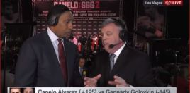 Teddy Atlas Calls PEDs and Steroids Canelo's 'Friends' and 'Army'