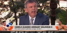 Teddy Atlas Makes Stunning Claim About Golovkin On Eve Of Canelo Rematch