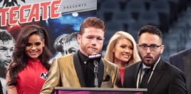 Canelo Alvarez Reportedly Signs MASSIVE New Deal
