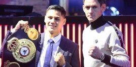 Daniel Roman vs Gavin McDonnell Preview and Prediction