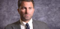 Eddie Hearn Makes Big Claim About Showtime's Future In Boxing