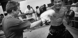 Freddie Roach Has Ominous Warning For Pacquiao's Next Potential Opponent In 2020