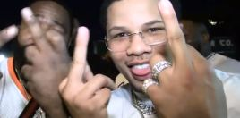 Gervonta Davis Fires Shots At Anonymous Opponent and Asks For Al Haymon's Permission