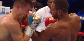 Kell Brook Finally Responds To Trainer Split Rumors