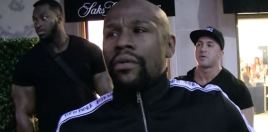 Mayweather Opens Up On Relationship With Al Haymon and How He Influenced Pacquiao vs Broner