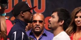 Mayweather vs Pacquiao 2 Fight Timeline Leaked By Promoter