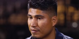 Mikey Garcia's Next Fight Revealed