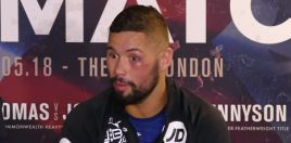 People Agree With Tony Bellew's Reaction To Conor McGregor Getting Assaulted