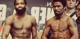 Boxer Who Fought Both Pacquiao and Broner Speaks On Who Hits Harder