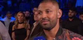 Boxing World Reacts To Kell Brook Announcing His Next Fight and Card