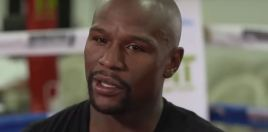 Floyd Mayweather Defiant After Japanese Fiasco