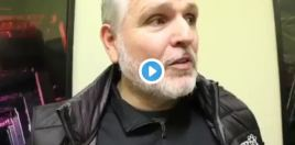Peter Fury Spot On About What Tony Bellew Must Do Against Usyk