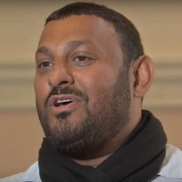 Prince Naseem Hamed Reacts Furiously To Having His Weight Mocked