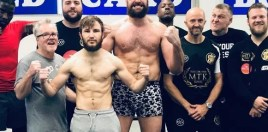 Remarkable Weight Loss Transformation Of Tyson Fury Captured In Series Of Photos