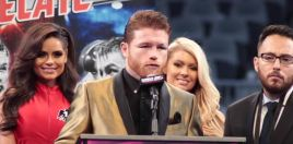 Runner Handed 4 Year Suspension For Popping For The Same Substance As Canelo
