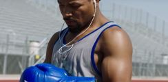 Shawn Porter Talks What Happens If Pacquiao Loses To Broner