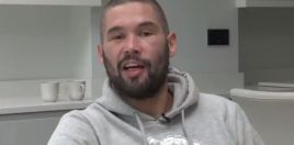 Tony Bellew As Brutally Honest As Ever In Retirement Video and People Are Loving Him For It