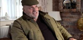 Tyson Fury's Father Reacts To Not Being Allowed Into US To See Wilder Fight
