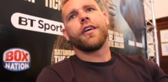 Billy Joe Saunders Next Fight Confirmed For December 22nd