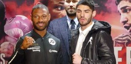 Boxing World Reacts To Kell Brook vs Michael Zerafa Fight