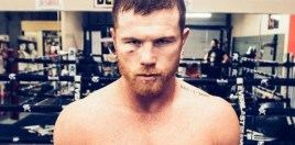 Canelo Reveals Fielding Fight Week Physique Now Up at 168lbs