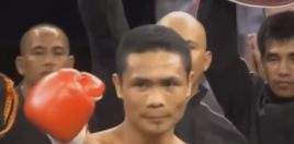 Donnie Nietes Wins The Vacant WBO Super-Flyweight - Full Fight Report