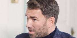 Eddie Hearn Reacts To Deontay Wilder vs Tyson Fury