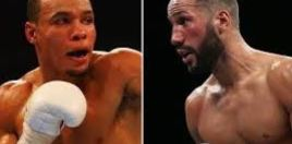 Fans Split About Eubank vs DeGale