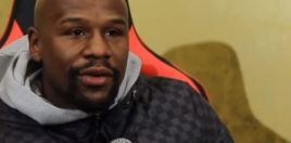 Floyd Mayweather New Year Fight Undercard Details