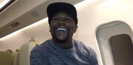 Floyd Mayweather Update Boxing Fans React New Year's Eve Fight Delay