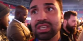 Malignaggi Sees Pacquiao vs Broner As Coming Down To One Thing
