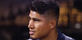 Mikey Garcia Predicts Exactly How Pacquiao Will Beat Broner