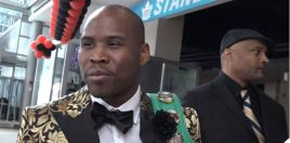 Promoter Gives Official Update On Adonis Stevenson Condition