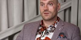 Tyson Fury Chimes In On Concerning Situation For Boxing In The Olympics