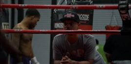 Adrien Broner Coach Talks Tactics For Pacquiao Fight