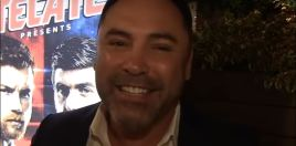 Boxing World Erupts After De La Hoya's Announcement About Canelo vs GGG 3