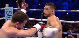 Fans React To News Of Amir Khan vs Terence Crawford Getting Made Official