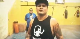 Maidana Calls Out Mayweather, Pacquiao, Canelo and Khan