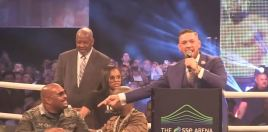 Mayweather Promotions CEO Leonard Ellerbe Reacts To Conor McGregor's Mayeather Jibe