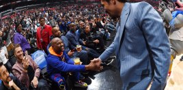 Mayweather vs Pacquiao 2 Targeted For July 2019