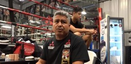 Mikey Garcia Trainer Predicts How Pacquiao Beats Broner