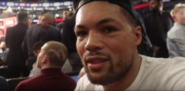 Unbeaten Heavyweight Joe Joyce's First Fight Of 2019 Announced