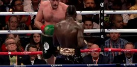 Bob Arum Reaches Out To Al Haymon With New Offer For Wilder vs Fury Rematch