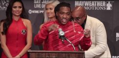 Broner Makes Another Big Threat Following Pacquiao Defeat