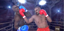 New Boxing Computer Game Finally In The Works