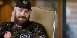 Tyson Fury Fight Announcement Set To Be Revealed Today