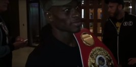 Richard Commey Knocks Out Ray Beltran